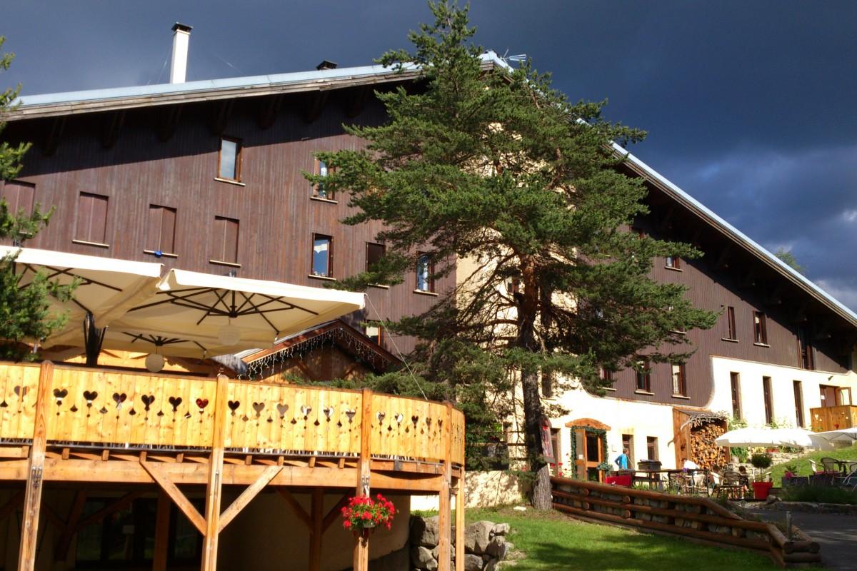 Hôtel Domaine de l'Adoux *** Restaurant Logis