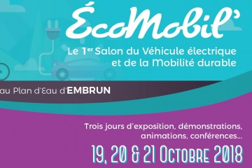 Salon EcoMobil 2018