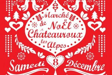 Marché de Noël 2018 Chateauroux