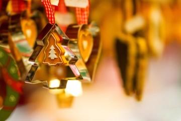 Marché de Noël 2018 de Savines