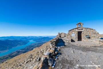 Mont Guillaume (par le sentier Widman)