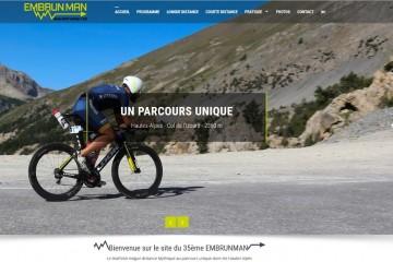 L'Embrunman dévoile son nouveau site