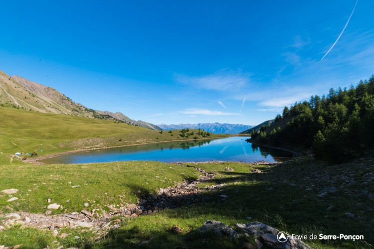 Lac Sainte-Marguerite