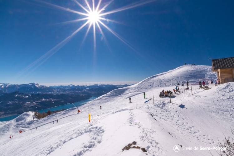 Station de Ski de Réallon