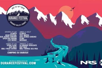 Durance Festival 2019