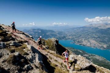 Grand Trail de Serre Ponçon 2020