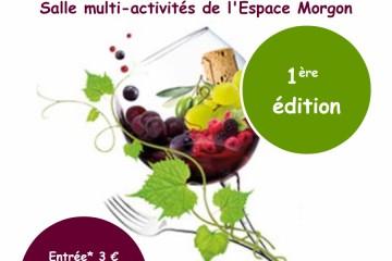 Salon Vins et Produits du terroir 2019 / Le printemps de Crots