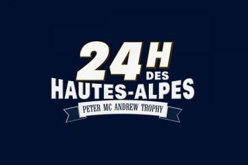 24 heures des Hautes-Alpes 2020