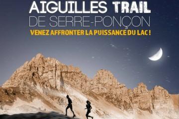 Aiguilles Trail de Serre-Ponçon 2020