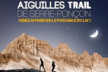 [Annulé] Aiguilles Trail de Serre-Ponçon 2021