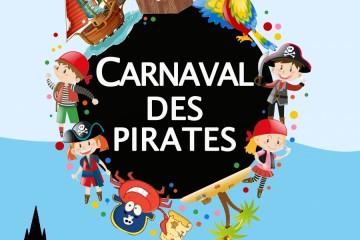 Carnaval des Pirates d'Embrun