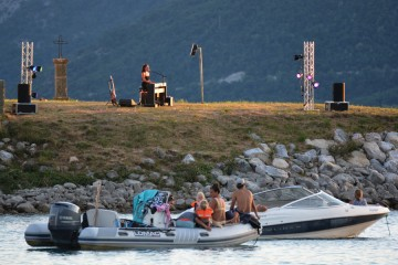 [Annulé] Concerts Drive In Boat 2021