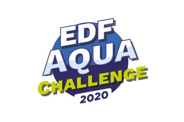 EDF Aqua Challenge 2020 Serre Ponçon