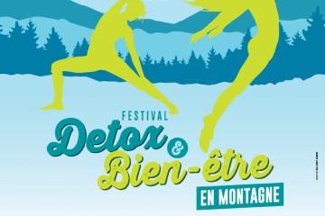 Festival Detox et Bien Etre Les Orres 2021