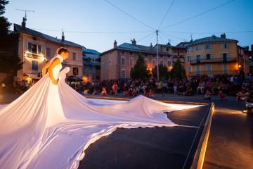 Festival Scenes Ouvertes de Danse d'Embrun 2020