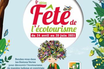 Fête de l'Ecotourisme 2021 Savines