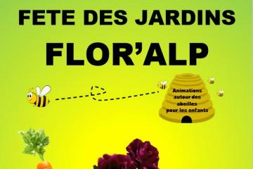 Flor'Alp 2021 Embrun