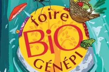 Foire Bio Génépi d'Embrun 2021