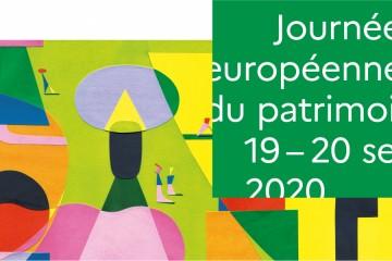 Journées du Patrimoine 2020 sur Serre-Ponçon
