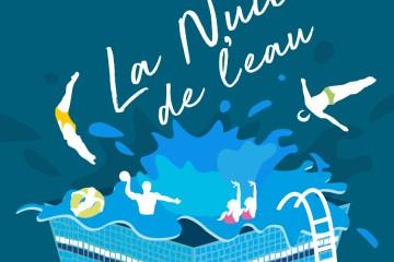 [Annulé] Nuit de l'eau 2020 à Aquaviva Embrun