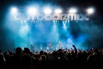 Outdoormix Festival 2022