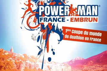 Powerman Duathlon France 2020