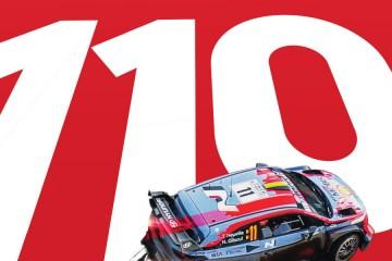 Rallye Monte Carlo 2021 - Spéciale St-Apollinaire > Embrun