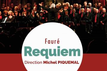 Requiem de Fauré Cathédrale Embrun