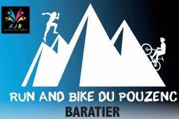 [Reporté] Run & Bike du Pouzenc 2020