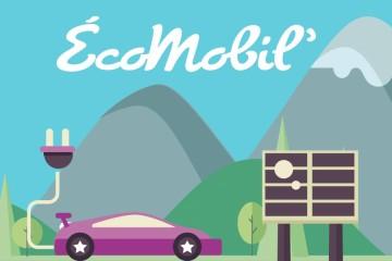 Salon EcoMobil 2019