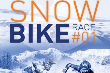 Les Orres Snow Bike Race 2019 [Annulé]