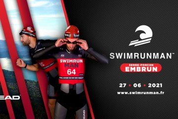 SwimRunMan Embrun 2021