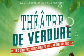 Théatre de Verdure 2019
