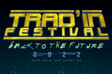 Trad'in Festival 2022