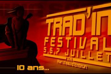 Trad'in Festival 2019