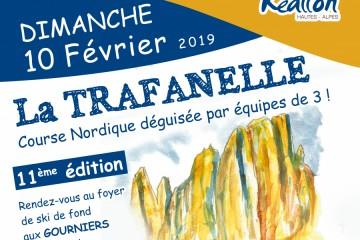 La Trafanelle 2019