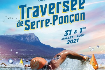 EDF Aqua Challenge 2021 Serre Ponçon
