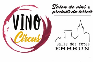 Vino Circus Embrun 2018