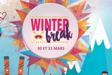 Winter Break les Orres 2019