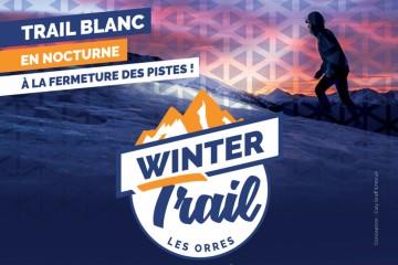 Les Orres Winter Trail 2019
