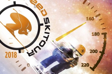 X Speed SkiTour 2018 Réallon